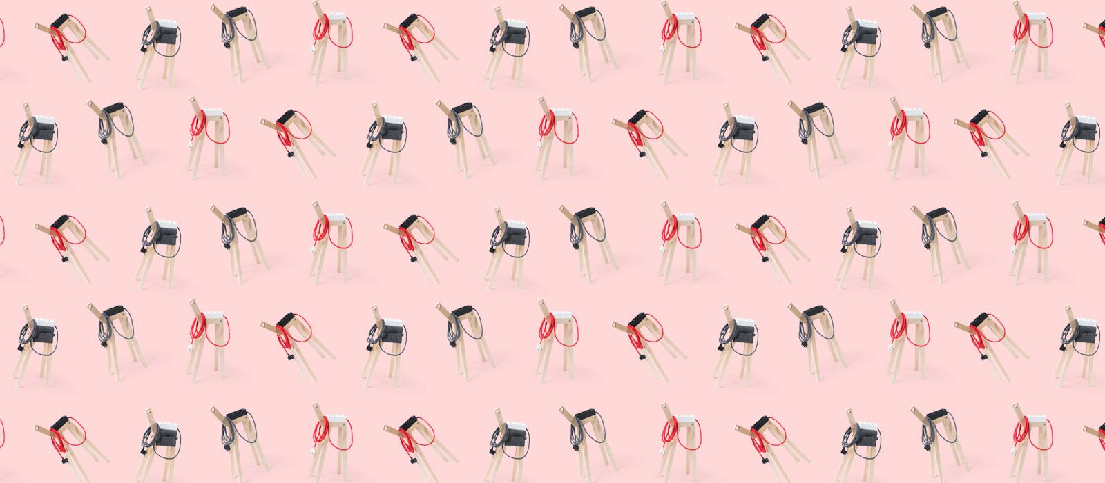 Njustudio_pattern_Stromer_rosa